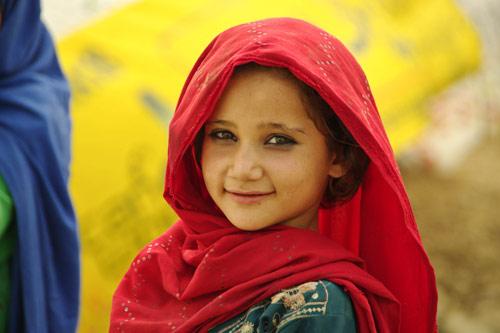 صورة بنات باكستانيات , اجمل صور فقراء بنات صغيرات من باكستان