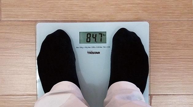 صور طريقة حساب الوزن المثالي , كيفية حساب الوزن المثالي بعد الرجيم او قبل