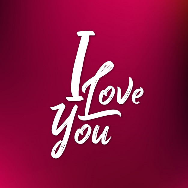 صور بحبك حبيبي , بوست مصور لكل من يحب عليه كلمة بحبك i love you