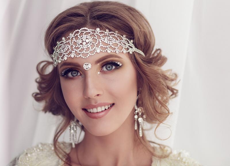 صورة تسريحات عرايس , صور اجمل موضة لهذا العام لتسريحات العرائس