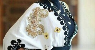 بالصور عبايات مغربية , اجمل عبايات للبنات محجبة للعرائس من المغرب 4761 7 310x165
