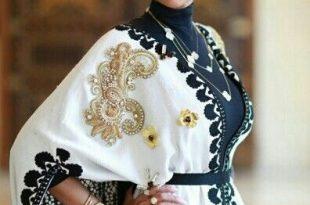 صور عبايات مغربية , اجمل عبايات للبنات محجبة للعرائس من المغرب