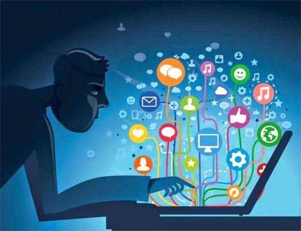صورة اضرار الانترنت , اهم اضرار وفوائد استخدامك للانترنت