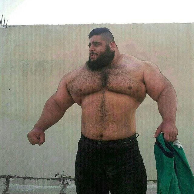 صورة اضخم رجل في العالم , شاهد من هو اضخم راجل حول العالم
