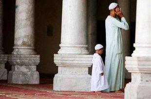 صور رؤية شخص يصلي في المنام , تفسير حلم صلاة في نوم