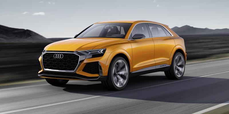 صورة سيارات جديدة , احدث انواع السيارات في عام 2019