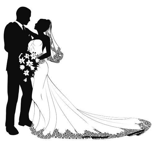 صور كلمات تهنئة بالزواج , اروع الكلمات للتهنئة بالزواج