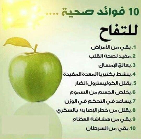 صور رجيم التفاح الاخضر , فوائد التفاح الاخضر