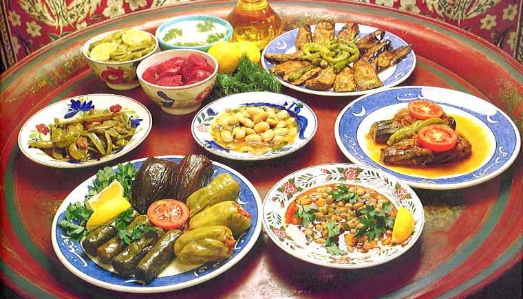 صورة اكلات رمضانيه سهله وسريعه ولذيذه , بالصور اجمل الاكلات الرمضانيه الجميلة