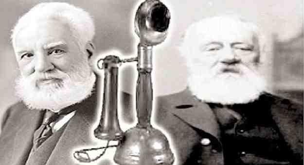 بالصور من مخترع الهاتف , من هو المخترع للهاتف 5395 1