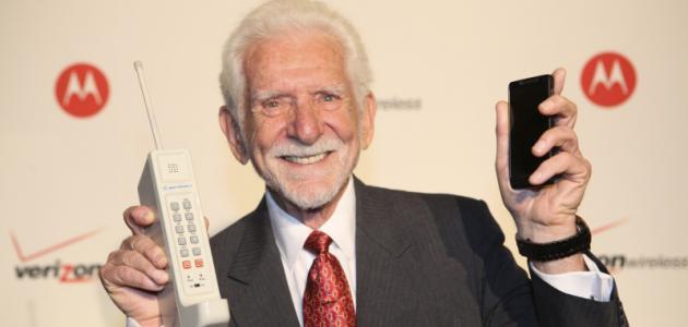صورة من مخترع الهاتف , من هو المخترع للهاتف