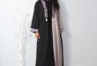 صور عبايات اماراتية , اجمل الصور لعبايات الاماراتية