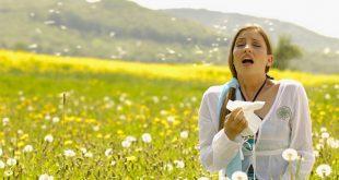 صور حساسية الربيع , ماهى اعراض حساسية الربيع