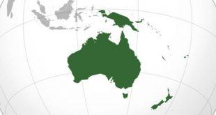 صورة اصغرقارات العالم , ماهى اصغر قارة فى العالم
