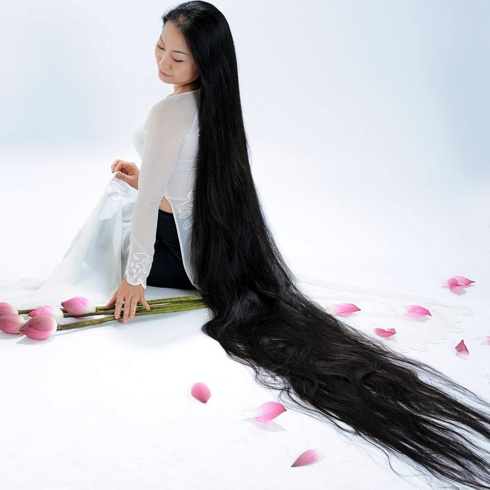 بالصور لتطويل الشعر , الشعر الطويل نعمه 1024 4