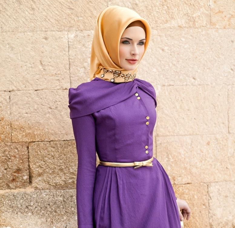 بالصور حجاب فاشون , اجمل واحلى صور حجاب فاشون 1035 2
