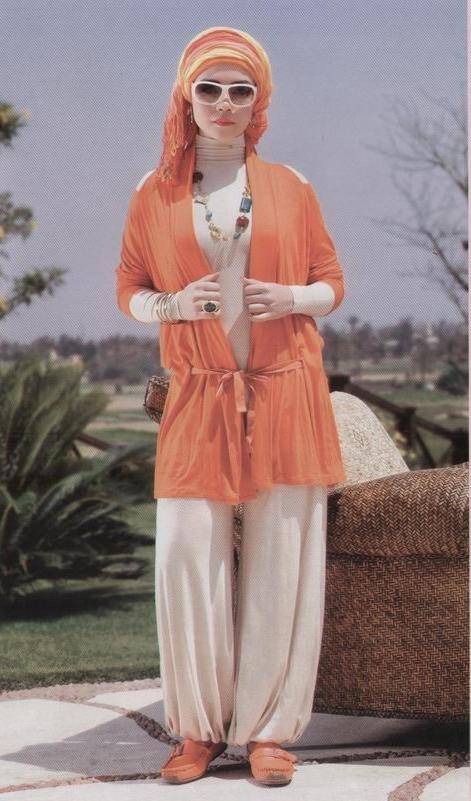 بالصور حجاب فاشون , اجمل واحلى صور حجاب فاشون 1035 6
