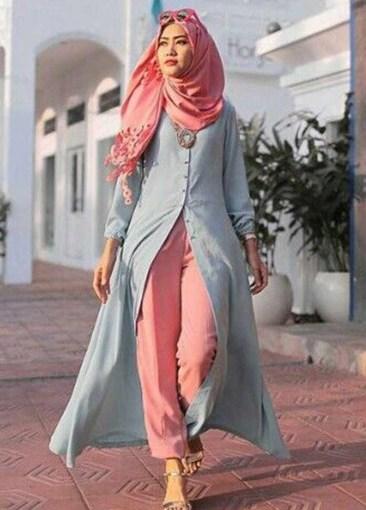 بالصور حجاب فاشون , اجمل واحلى صور حجاب فاشون 1035 7