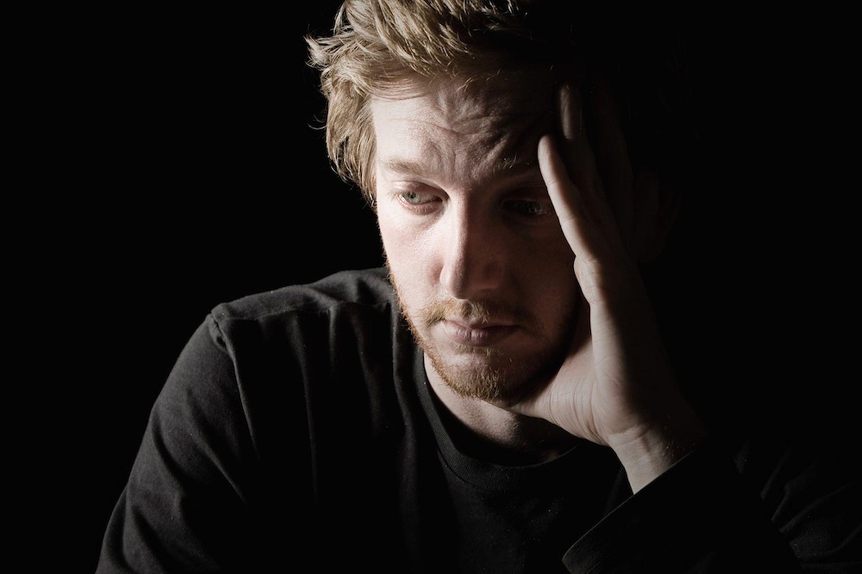 بالصور صور شخص حزين , تعبير عن الحزن من الصور 1066 8