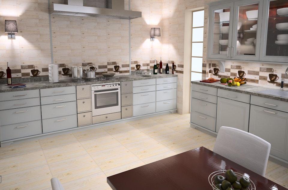 بالصور سيراميك مطابخ , صور لاحدث السيراميك لمطبخك 1069 8