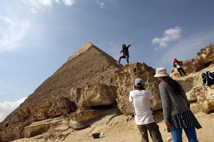 صور موضوع تعبير عن السياحة , تعبير عن اهميه السياحه