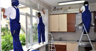 صور شركة تنظيف منازل , ضرورة العناية بالمنزل