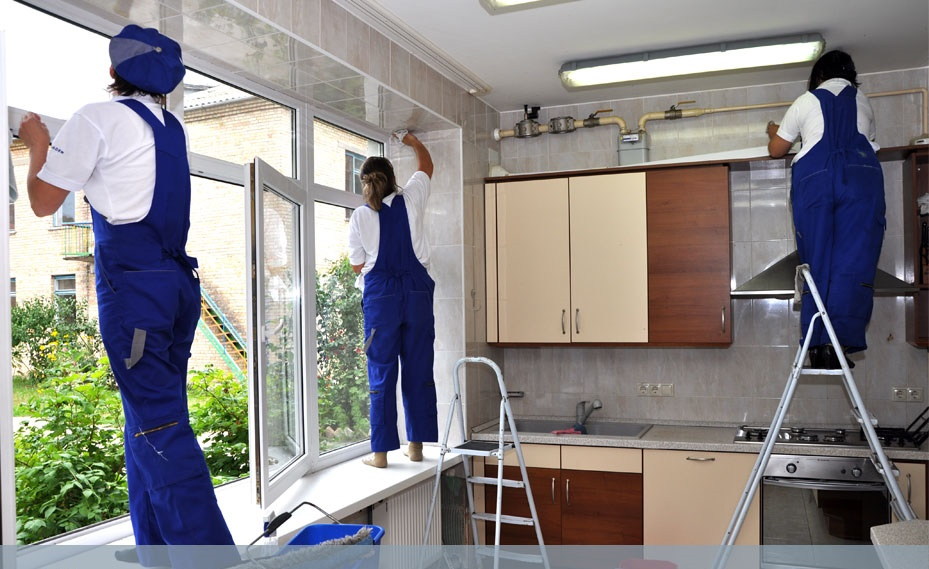 صورة شركة تنظيف منازل , ضرورة العناية بالمنزل