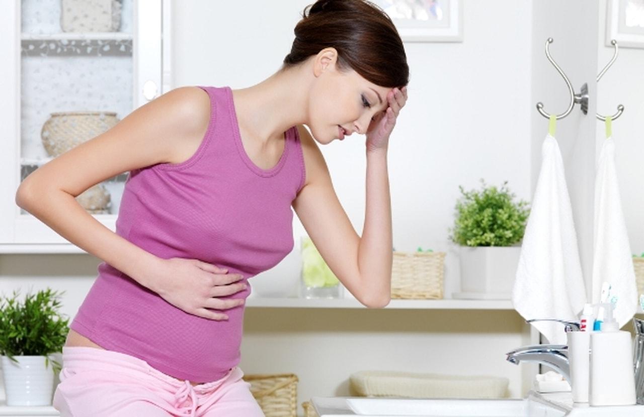 بالصور اعراض الحمل الاولية , كيف تكتشفين انكى حامل 1552 2