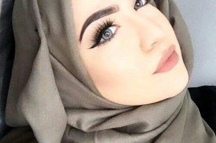 صور بنات محجبات على الفيس بوك , اجمل بنات محجبات
