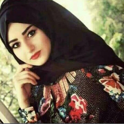 بالصور بنات محجبات على الفيس بوك , اجمل بنات محجبات 1553 9