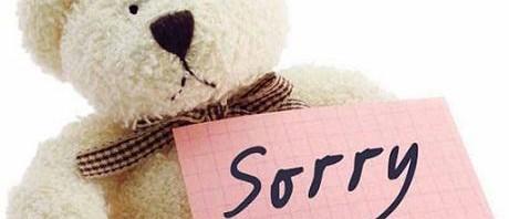 بالصور كلام اعتذار قوي , اسفه لكل من حولى 1578 11