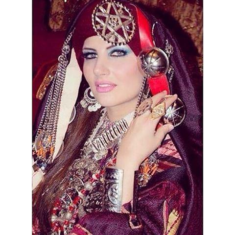 بالصور بنات ليبية , اجمل البنات العربيه 1610 8