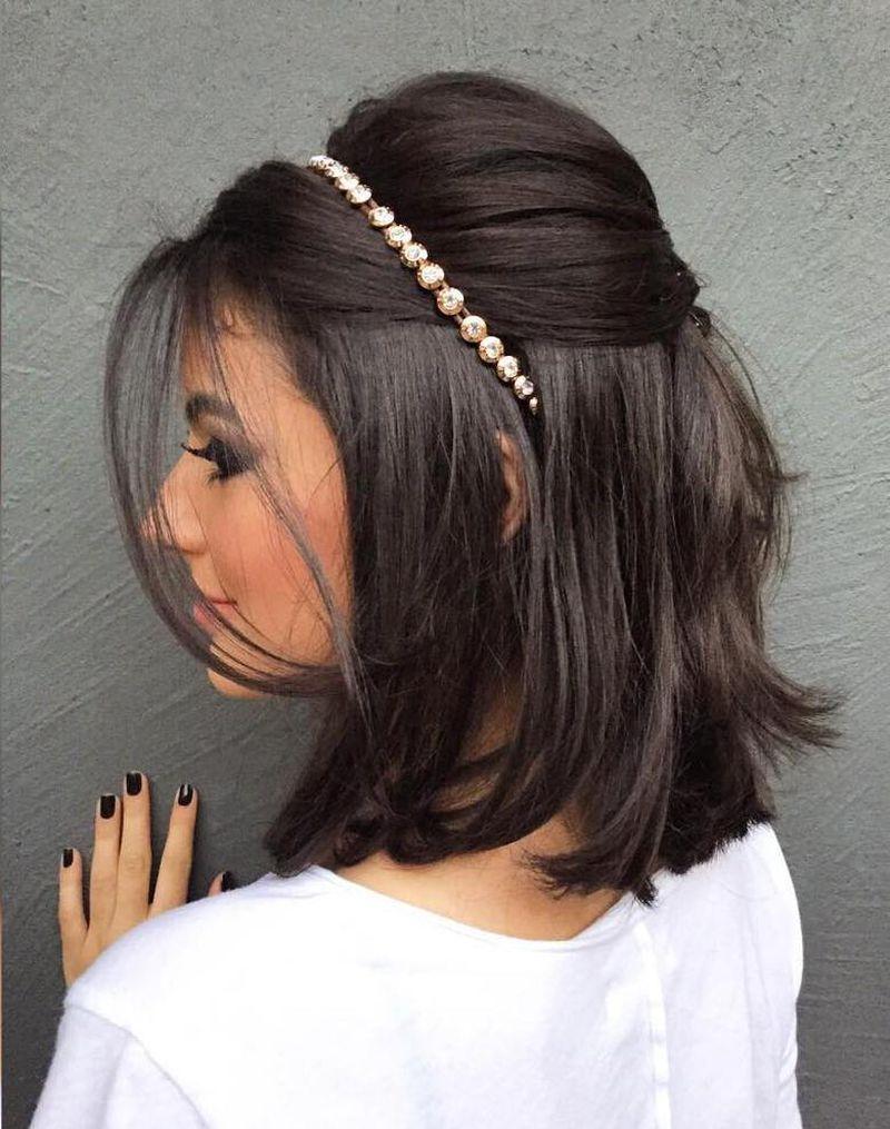 بالصور موديلات شعر قصير , احدث قصات الشعر القصير 1628 2
