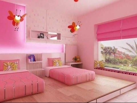 بالصور غرف اطفال بنات , احدث غرف الاطفال 1649 10