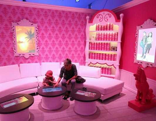 بالصور غرف اطفال بنات , احدث غرف الاطفال 1649 4