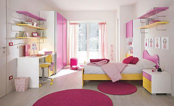 بالصور غرف اطفال بنات , احدث غرف الاطفال 1649 8