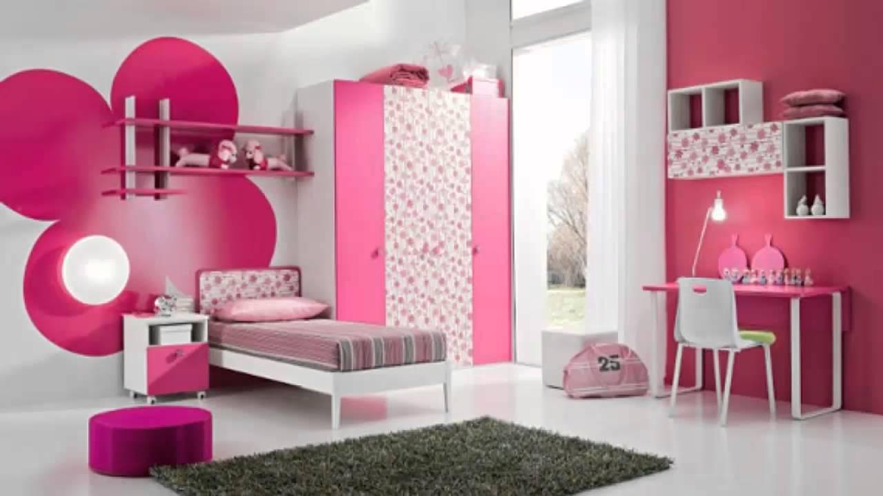 صور غرف اطفال بنات , احدث غرف الاطفال