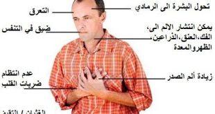 صور اعراض مرض القلب , الامراض الخطيرة و طرق علاجها
