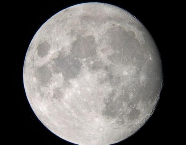 صور اجمل صور للقمر , اشكال القمر