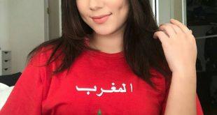 صورة اجمل المغربيات , بنات المغرب