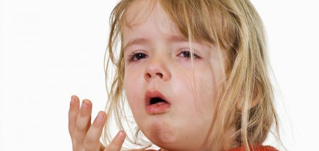 صور علاج الكحة عند الاطفال , حل للكحة عند الاطفال