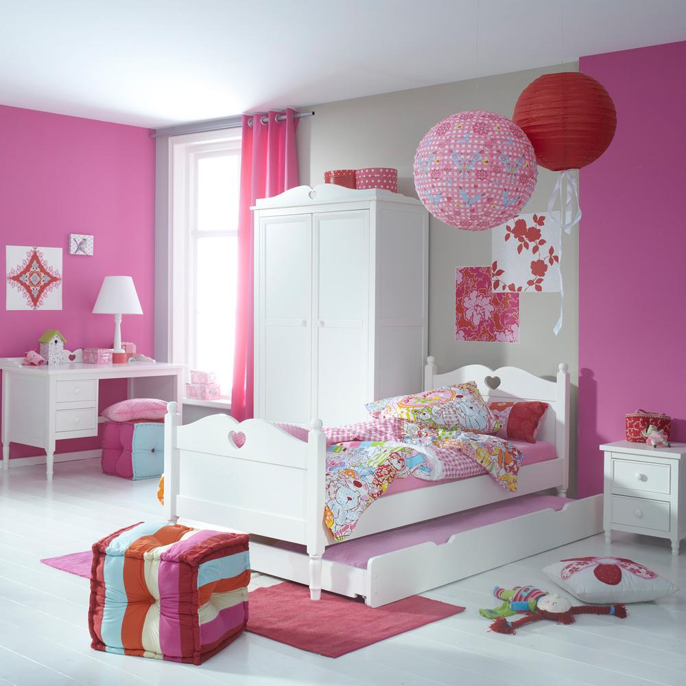 صور اشكال غرف نوم اطفال , غرف مزينة ومريحه للاطفال