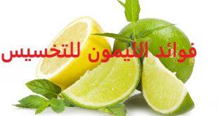 صورة فوائد الليمون , تعرف علي اهمية الليمون للجسم