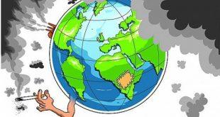 بحث حول تلوث الهواء , معلومات عن تلوث الهواء لن تصدقها