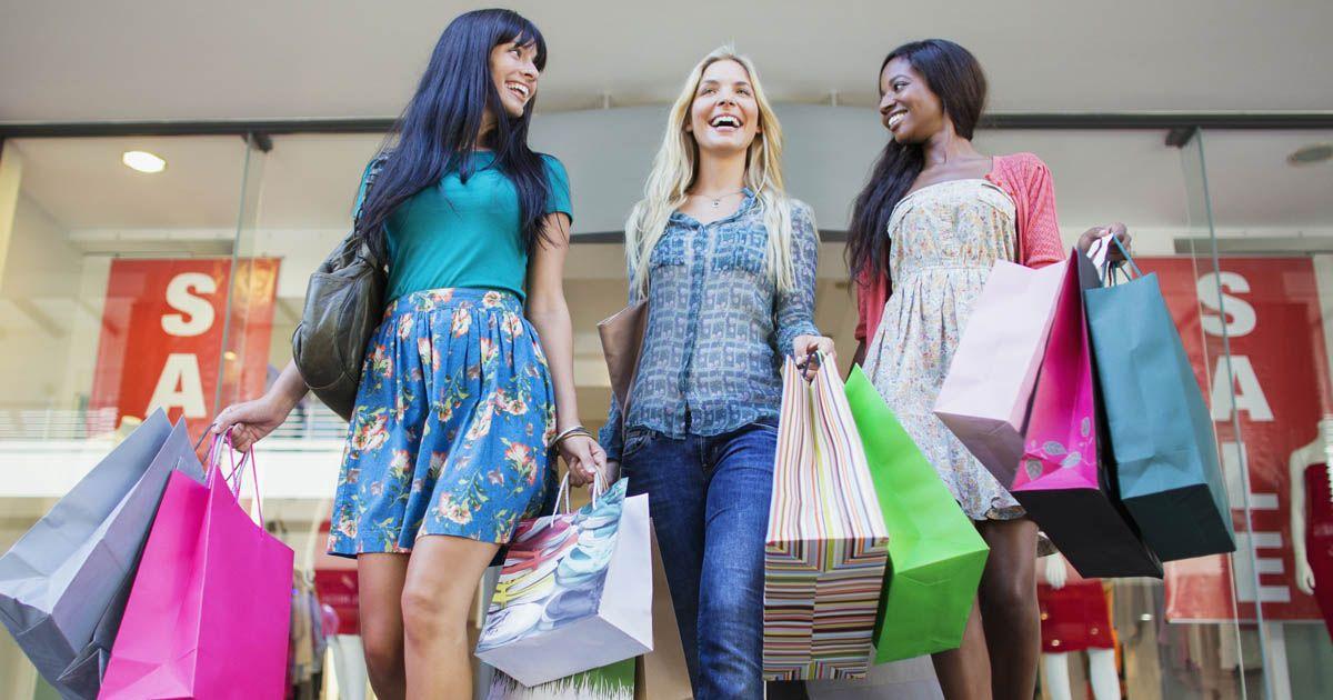 صورة تسوق ملابس , اشيك ملابس واروعها