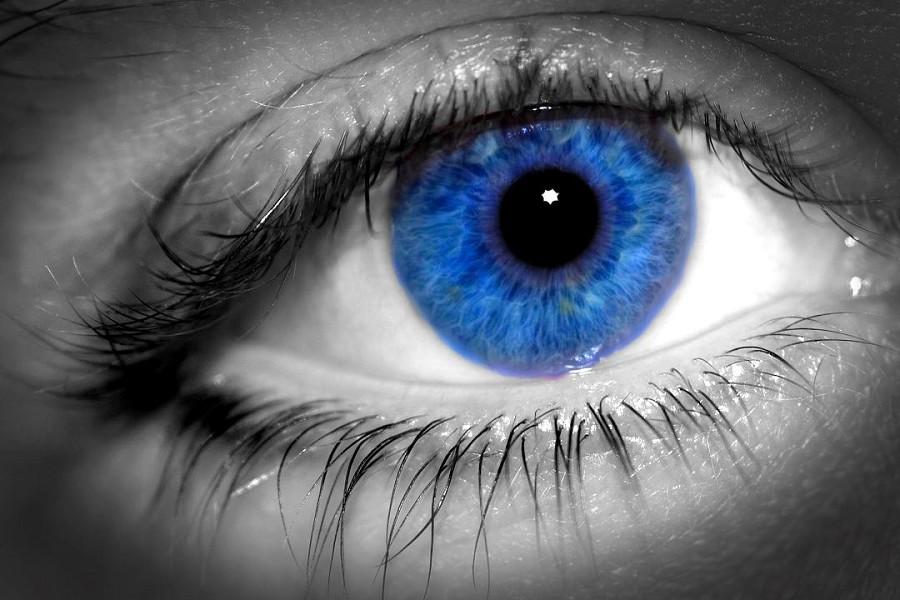 صورة صور عيون ساحرة , اجمل عيون تخبل