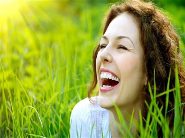 صور فوائد الضحك , فائدة الابتسام للانسان