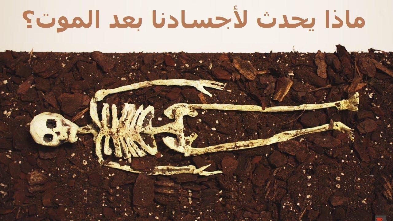 صور ماذا يحدث بعد الموت , اشياء غريبه تحدث بعد الموت تعرف عليها