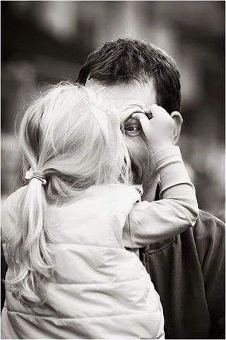 صورة قصيدة عن الاب , كلمات الشاعر علي المنصور عن الاب