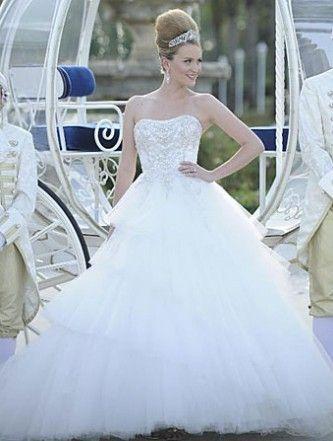 بالصور صور عن العروس , اجمل فستان يوم الزفاف 4181 12